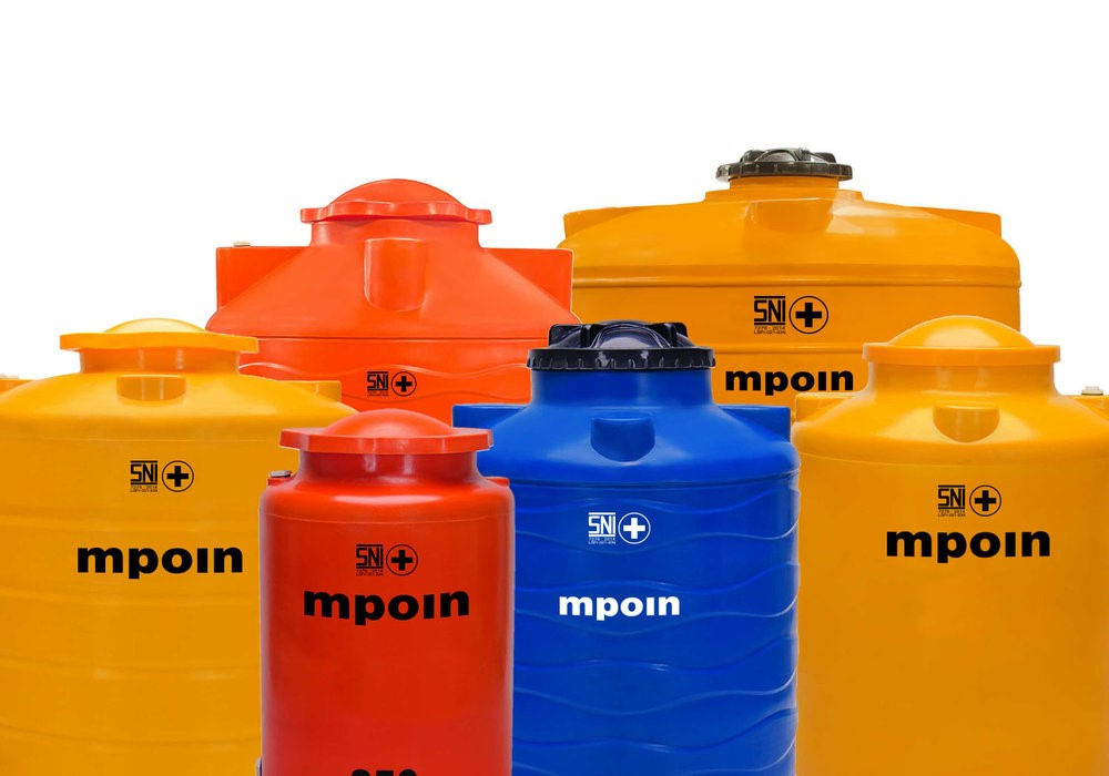 mpoin tersedia dalam berbagai warna sesuai selera kamarmandiku