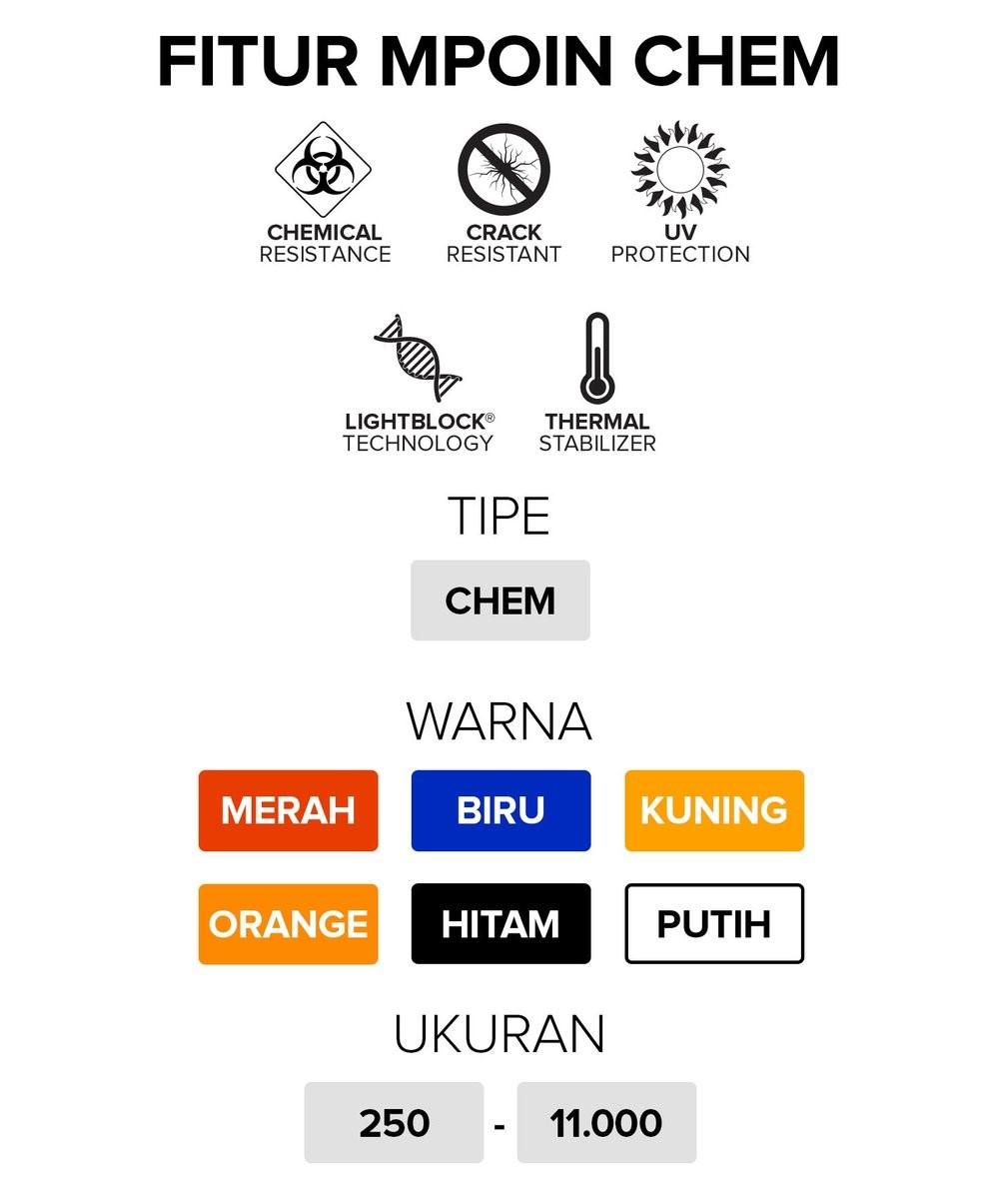 tangki air kimia mpoin kamarmandiku untuk industri