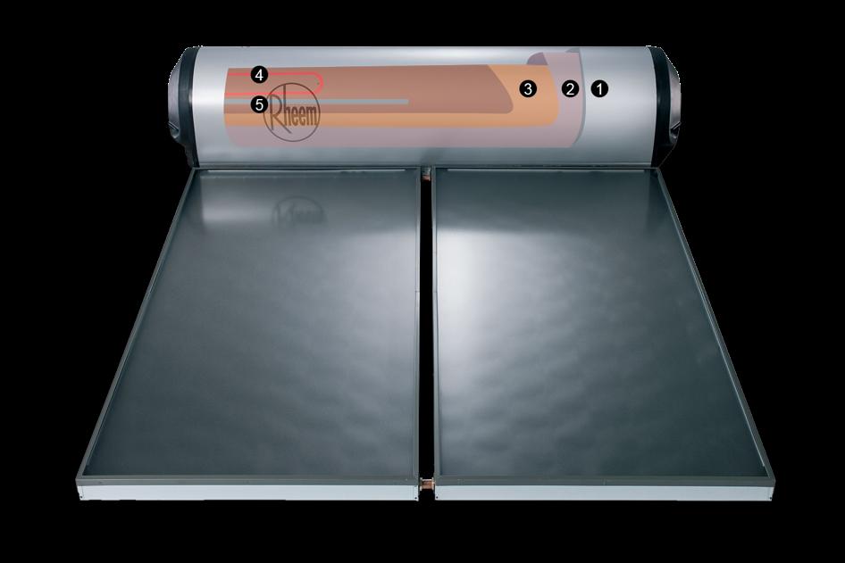 solar water heater rheem spesifikasi kamarmandiku