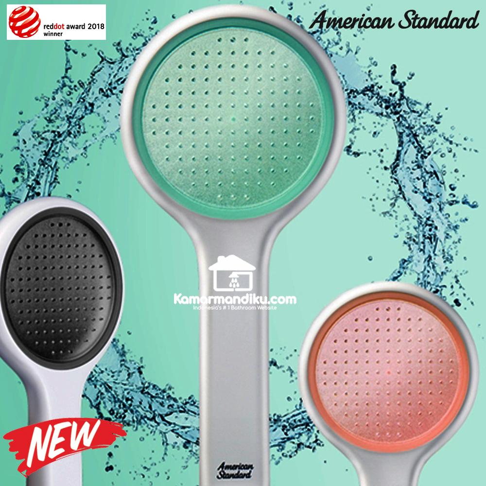 american-standard-hand-shower-Genie--shower-kamarmandiku-terbaru-red-dot-design-award-2018