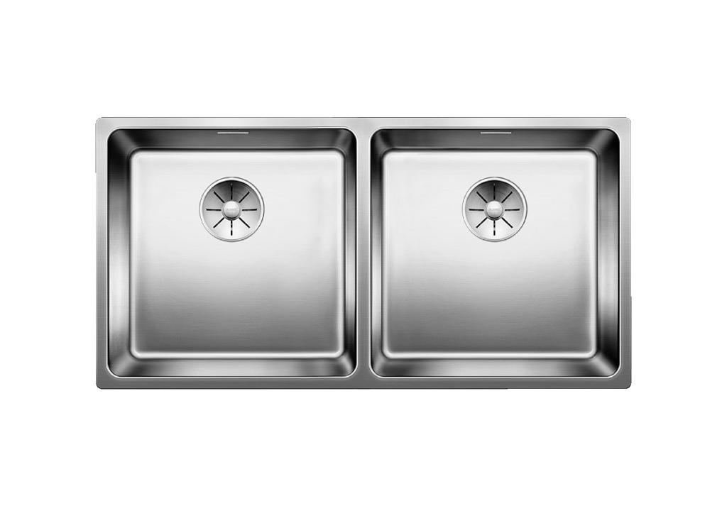Bagaimana memilih wastafel dapur - BLANCO Andano 400